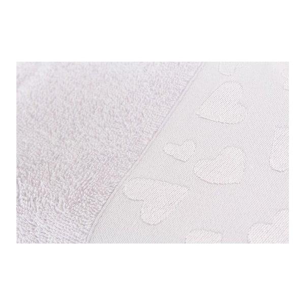 Sada 2 ručníků Kalp Lilac, 50x90 cm