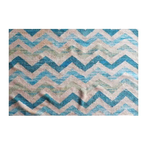 Ručně tkaný koberec Kilim 234, 155x240 cm