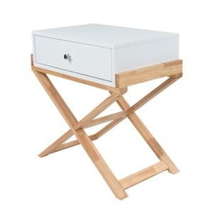 Odkládací stolek s úložným prostorem 360 Living Vina 422