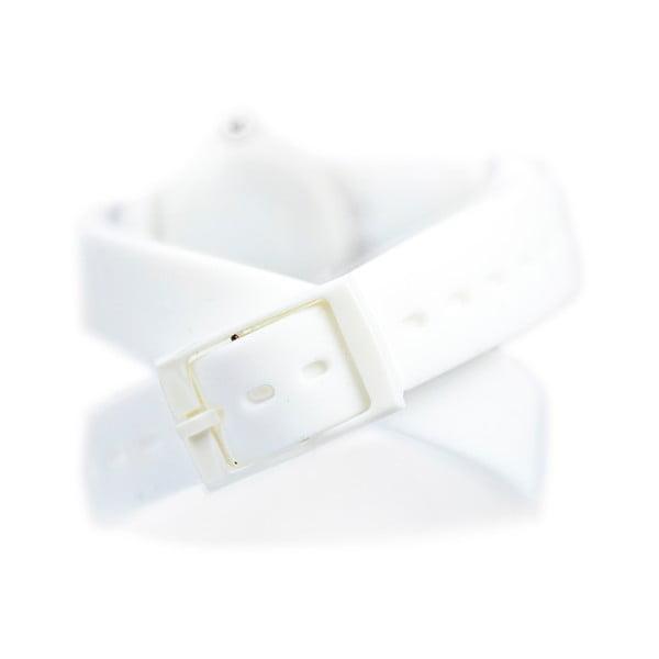 Hodinky Minimalist White