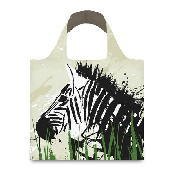 Nákupní taška Anima Zebra & Giraffe