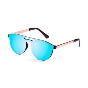 Modré sluneční brýle Ocean Sunglasses San Marino