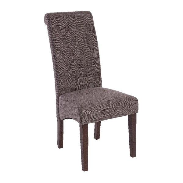 Židle Classy Grey