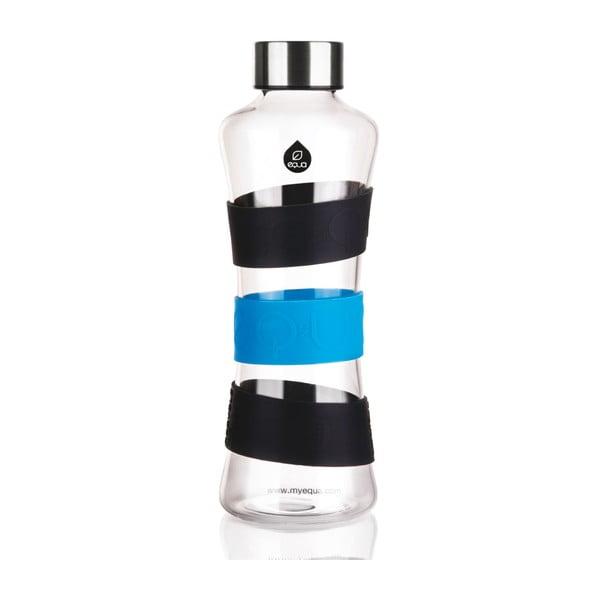 Skleněná lahev Squezze Cmyk Key, 0,55 l