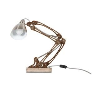 Stolní lampa 360 Living Tera Teak