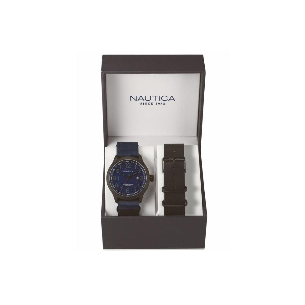 Pánské hodinky Nautica no. 519