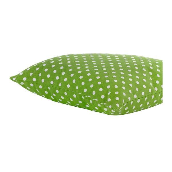 Povlak na polštář Apolena Grass Dots