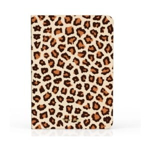 Obal Happy Plugs na iPad Mini Retina Leopard