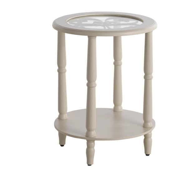 Ivy kerek tárolóasztal - Geese
