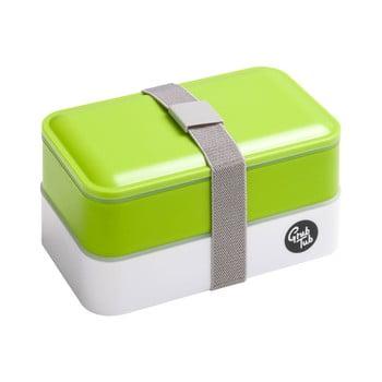 Cutie pentru gustări Premier Housewares Grub Tub, verde de la Premier Housewares