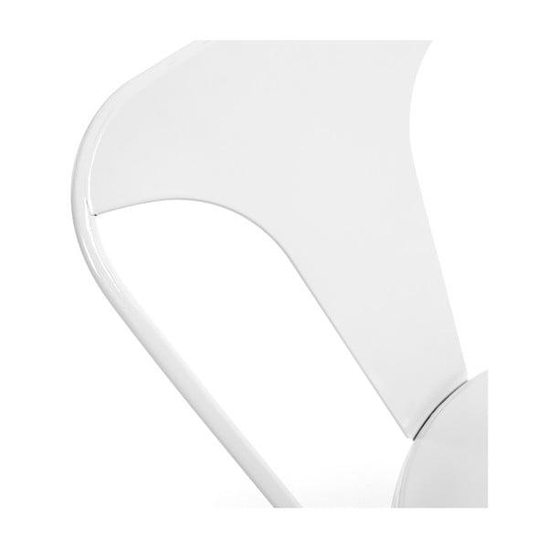 Kovová židle Malibu