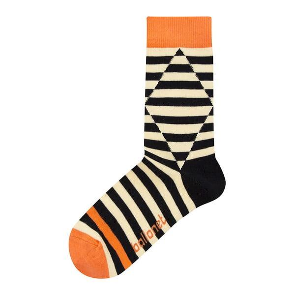 Șosete Ballonet Socks Optic, mărimea 36-40