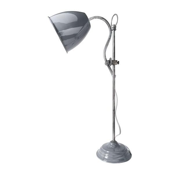 Stolní lampa Listera Gray