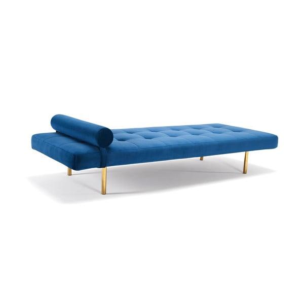 Modrá lenoška Innovation Napper