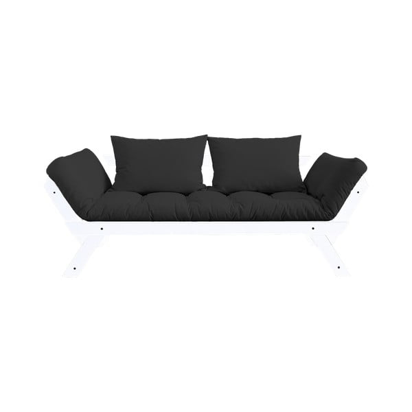 Bebop White/Dark Grey variálható kanapé - Karup Design