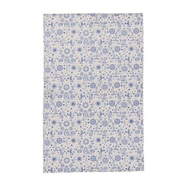 Kuchyňská utěrka Penzance Tea Blue, 73x47,5 cm