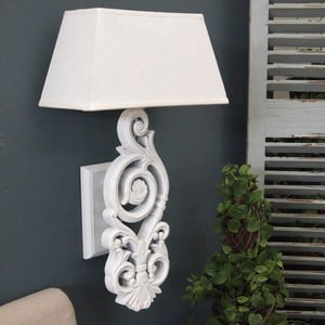 Nástěnná lampa Easy Ramage