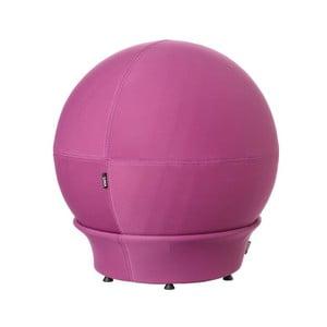 Dětský sedací míč Frozen Ball High Radiant Orchid, 55 cm