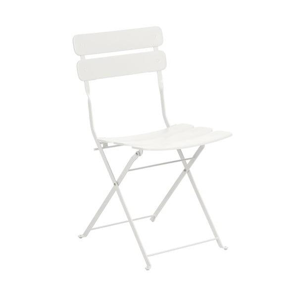 Biela stolička La Forma Ambition