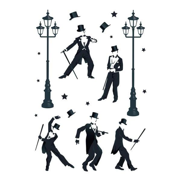 Samolepka Starlight Dancing