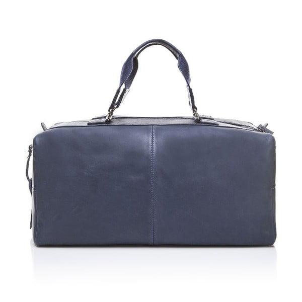 Pánská kožená taška Ferruccio Laconi 102 Ocean