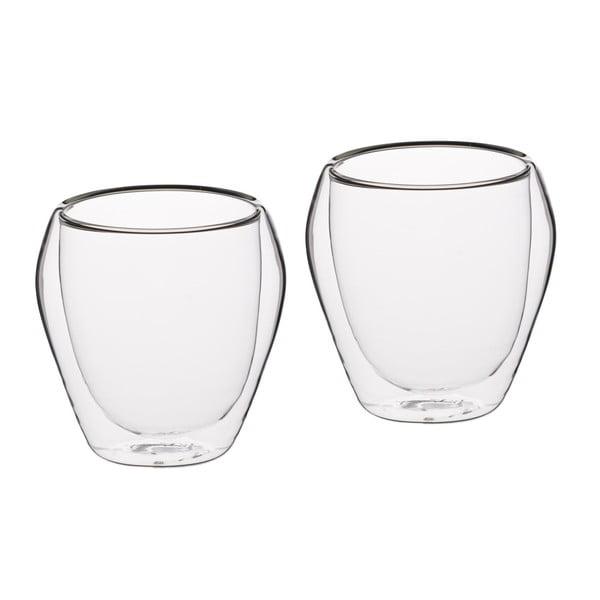 Sada dvou sklenic Le'Xpress