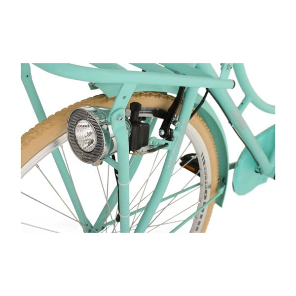 "Kolo Tussaud Bike Mint, 28"", výška rámu 54 cm"