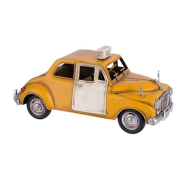 Dekorativní model Taxi