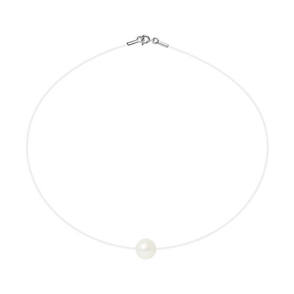 Náhrdelník s říčními perlami Grigorios