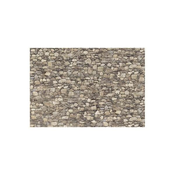 Velkoformátová tapeta Kameny, 254x366 cm