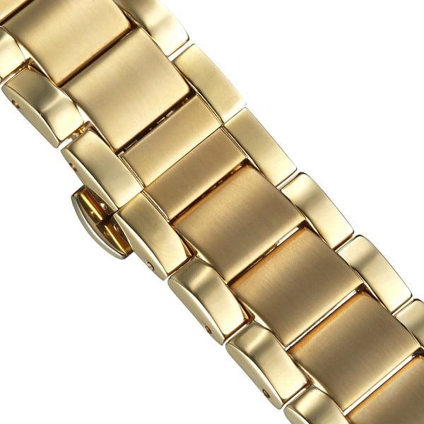 Pánské hodinky Cross Gotham Champagne, 33x38 mm
