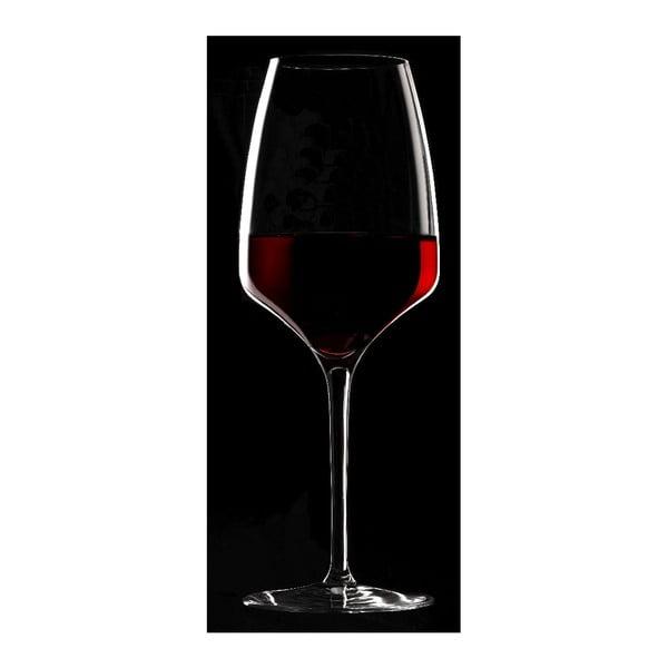 Sada 6 sklenic na červené víno Stölzle Lausitz Experience Wine, 450 ml
