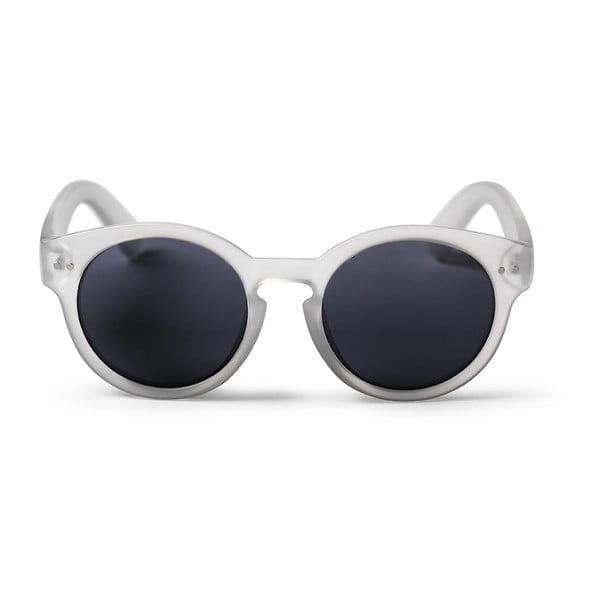 Transparentní sluneční brýle Cheapo Burn
