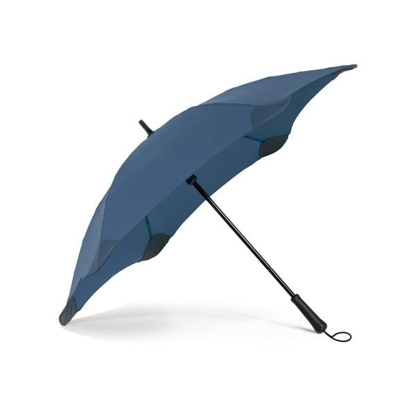 Vysoce odolný deštník Blunt Lite 110 cm, tmavomodrý
