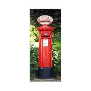 Fototapeta na dveře Poštovní schránka, 86 x 200 cm