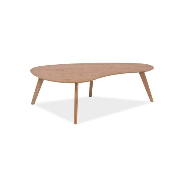 Konferenční stolek Aurea, dubový