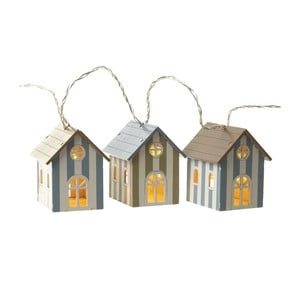 Girlanda Heaven Sends Wooden Village