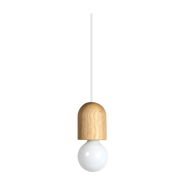 Stropní světlo Jolly Wood White