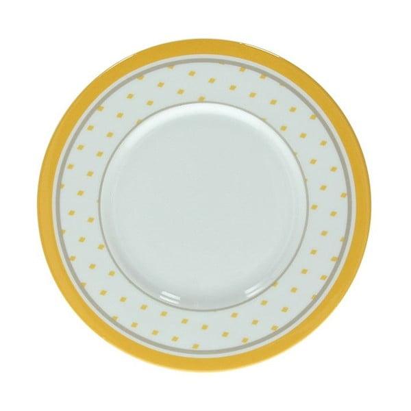 Dezertní talíř Tognana Giallo