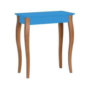 Consolă Ragaba Lillo, lățime 65 cm, albastru de la Ragaba