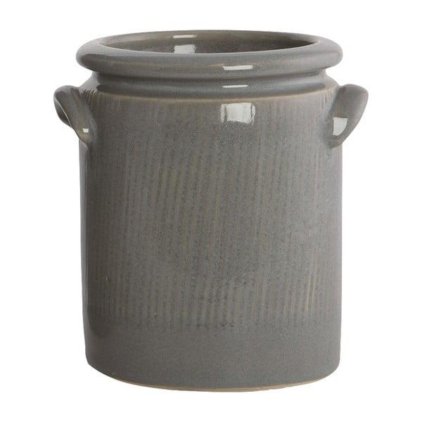 Květináč Pottery Grey