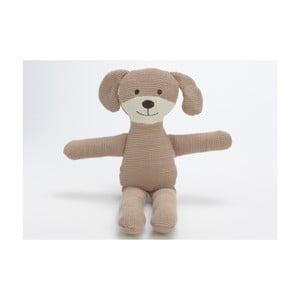 Pletená hračka Amadeus Dog