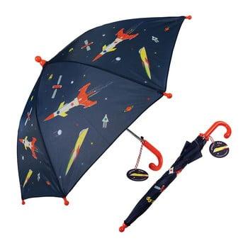Umbrelă pentru copii Rex London Space Age imagine