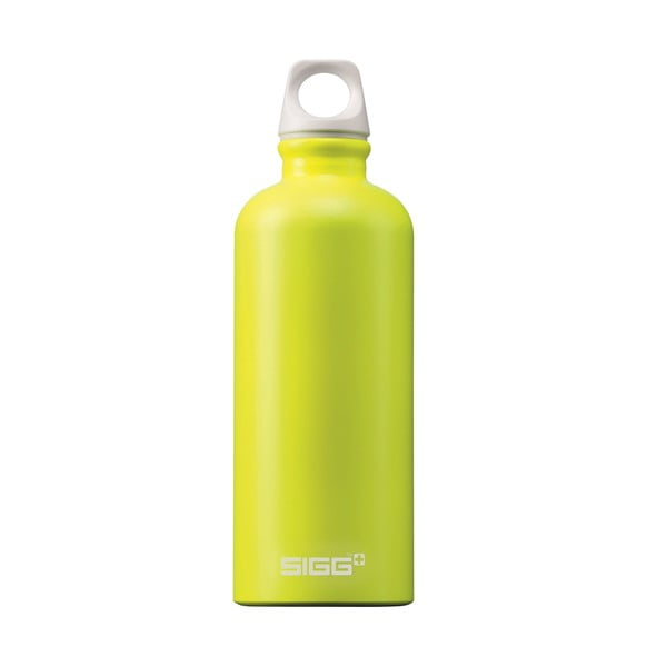 Lahve Funky Yellow, 0,6 litru