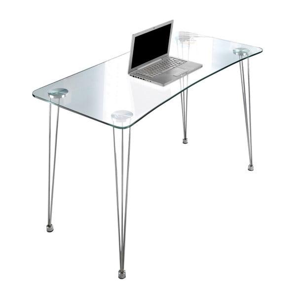 Pracovný stôl Tomasucci, 60x120cm