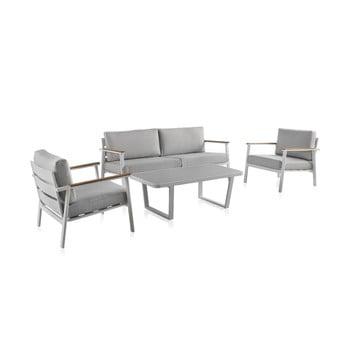 Set mobilier de grădină cu masă Geese Michelle imagine