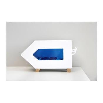 Pușculiță Unlimited Design For Children , albastru imagine