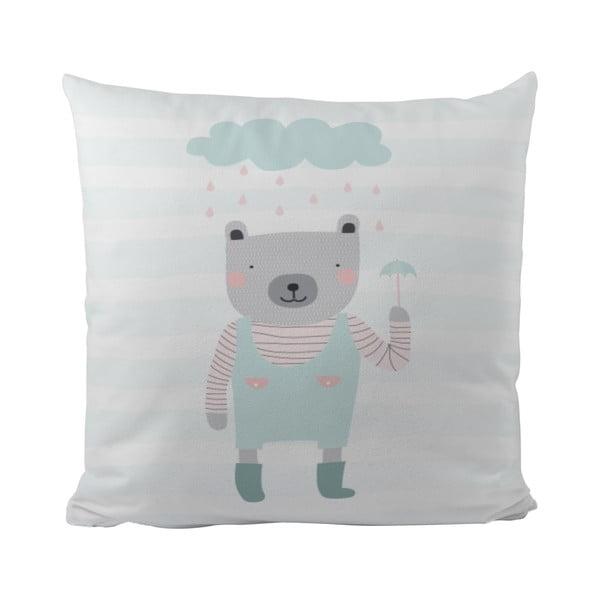 Polštář Rainy Bear, 50x50 cm