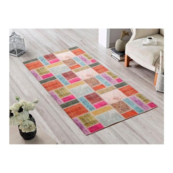 Odolný koberec Vitaus Vulga, 100 x 160 cm