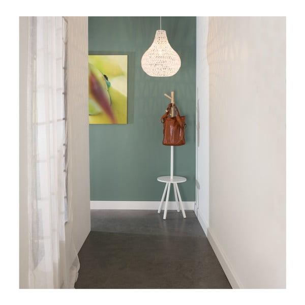 Bílé stropní svítidlo Zuiver Cable Drop